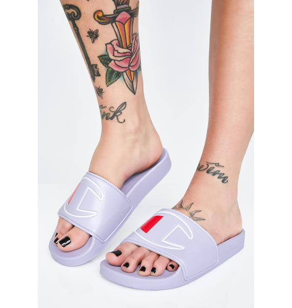 Champion Lilac IPO Slides