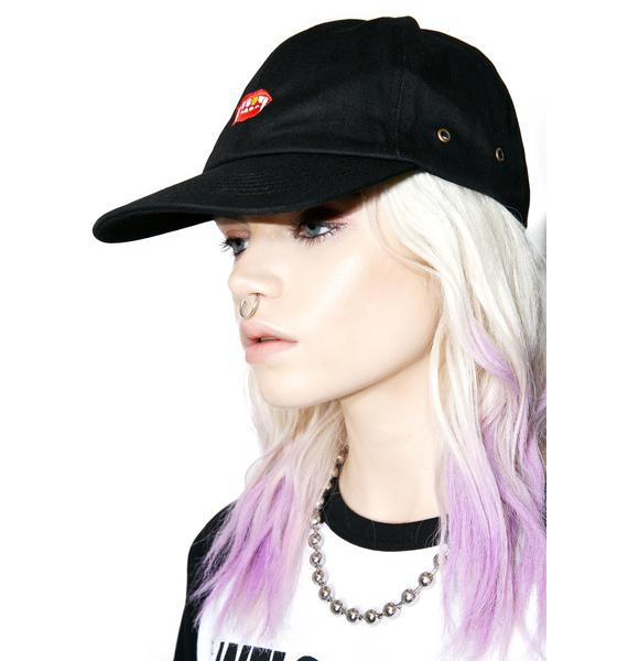 Creep Street Lip Service Dad Hat