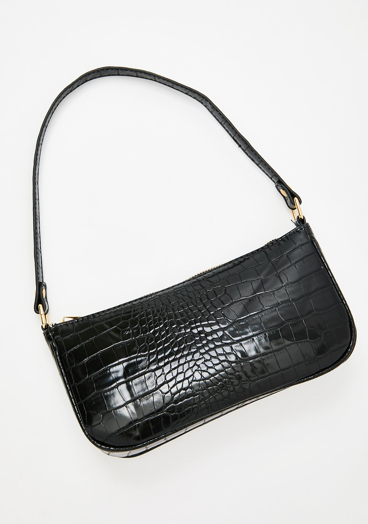 Not Ur Mother's Shoulder Bag