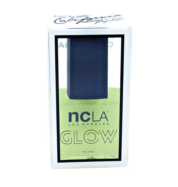 NCLA Glow In The Dark Nail Polish