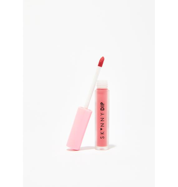 Skinnydip Shell Yeah Lip Kit