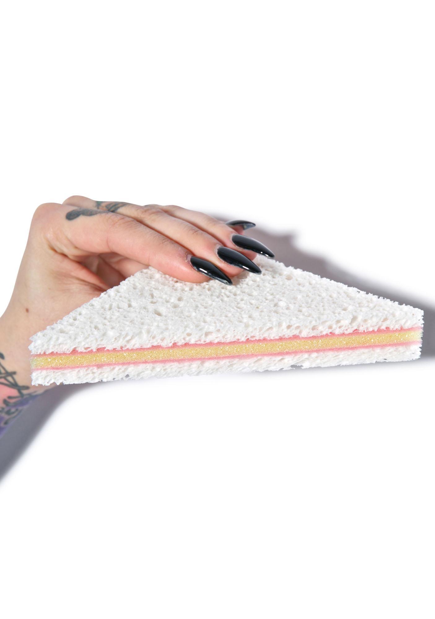 Scrubwich Sandwich Sponge