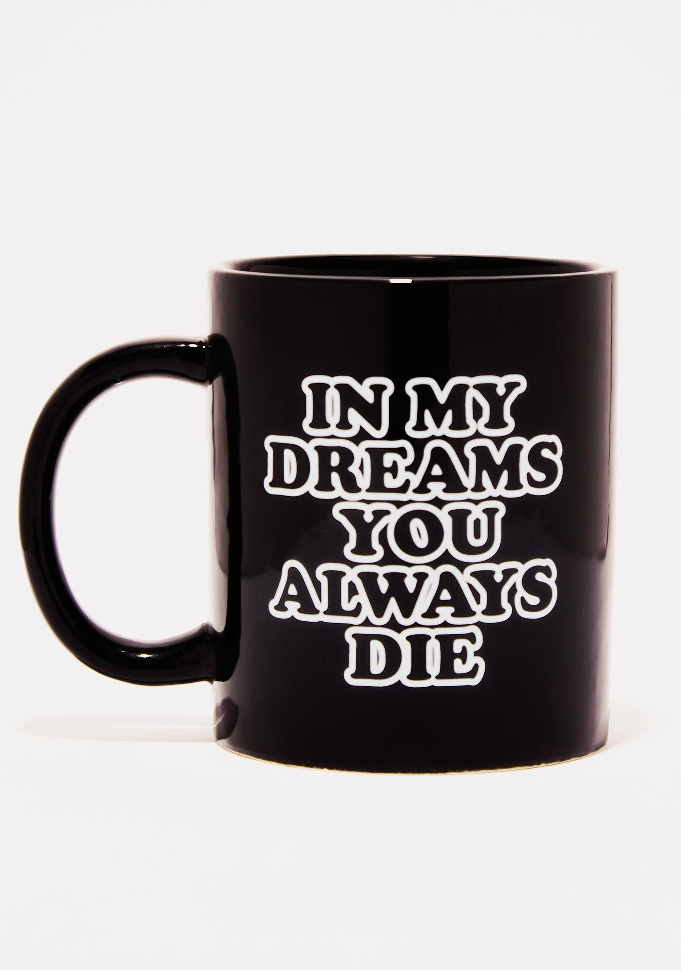 Killstar Dreams Mug