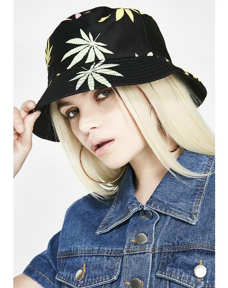 High Grade Babe Bucket Hat