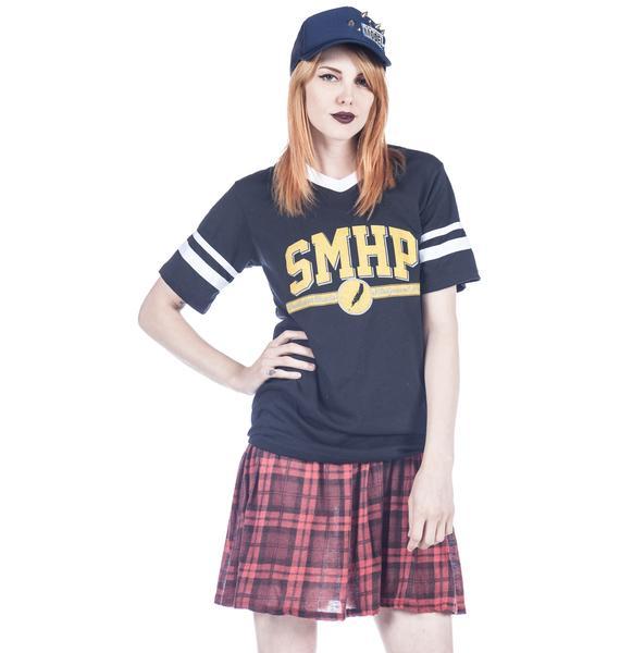 Kill Brand SMHP Varsity Tee
