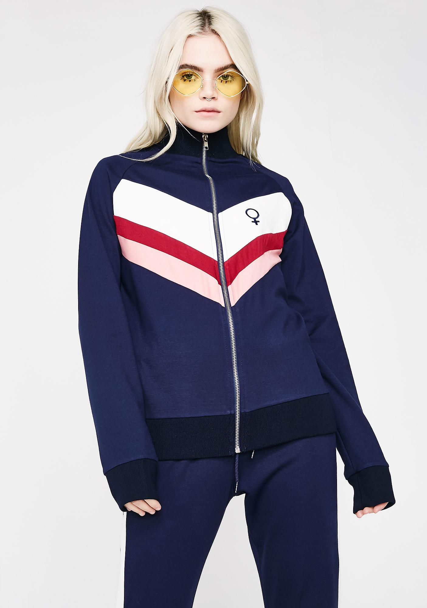Valfré Femenino Track Suit