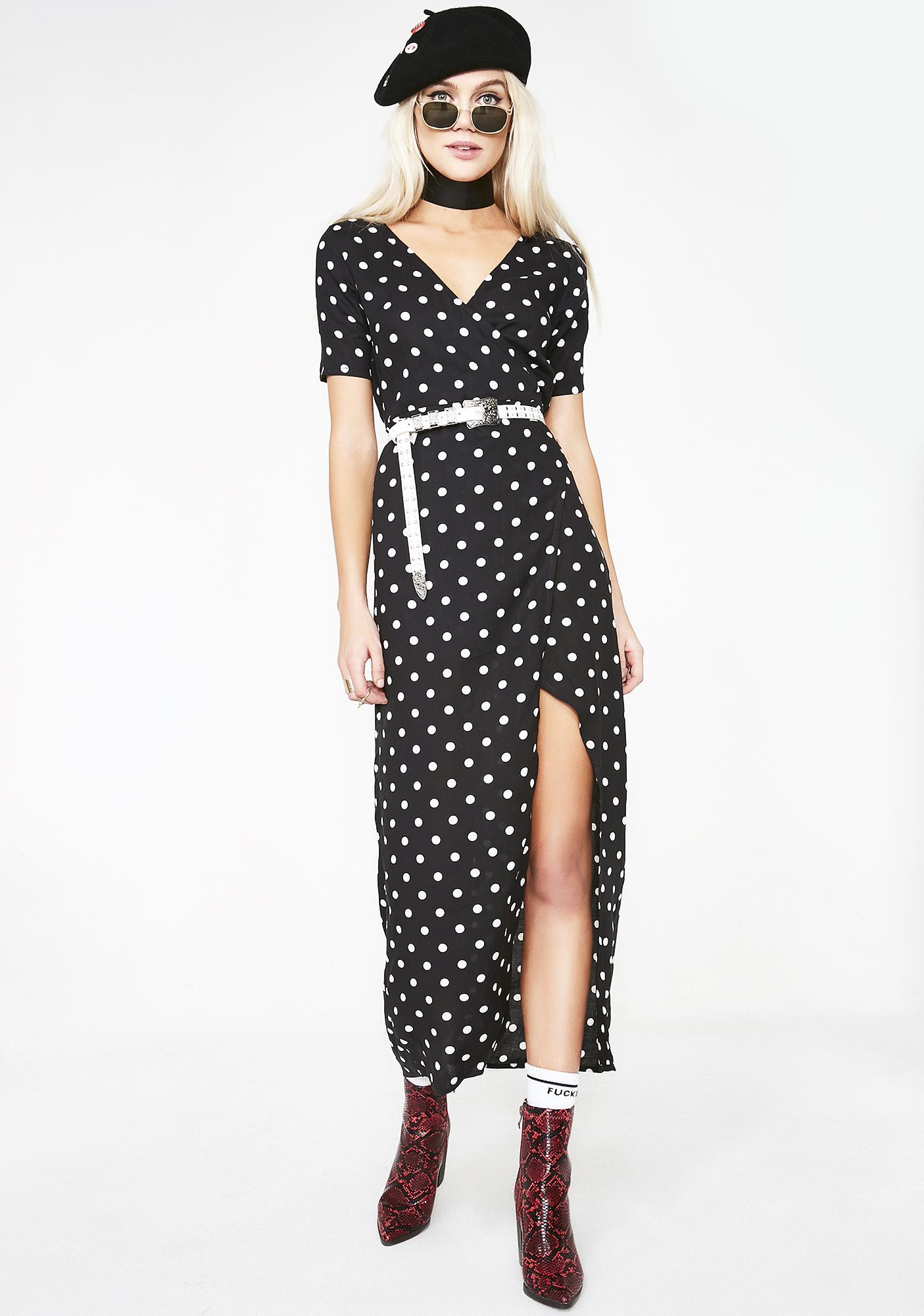 Motel Riva Dress