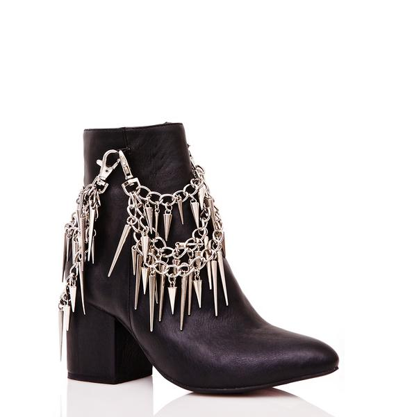 Current Mood Chain Of Fools Boots