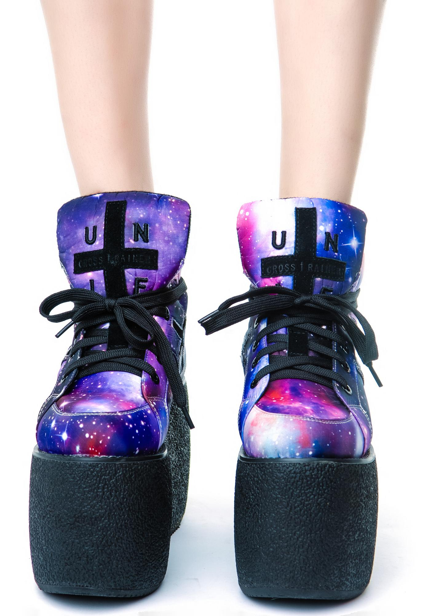 UNIF Cross Trainer Highs