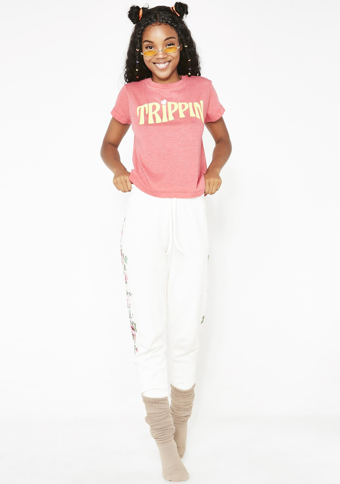 Wildfox Couture Trippin No9 Tee