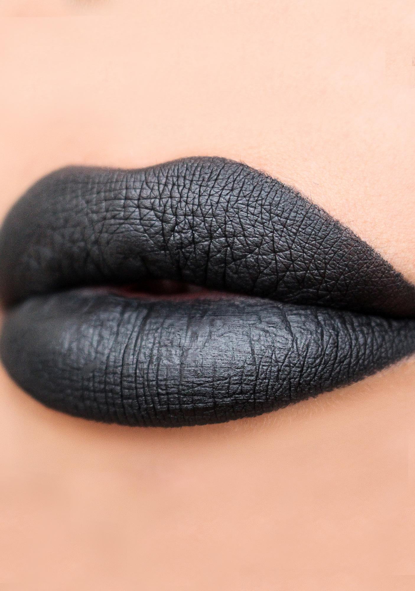 Atomic Makeup Xray CBD- Infused Liquid Lipstick