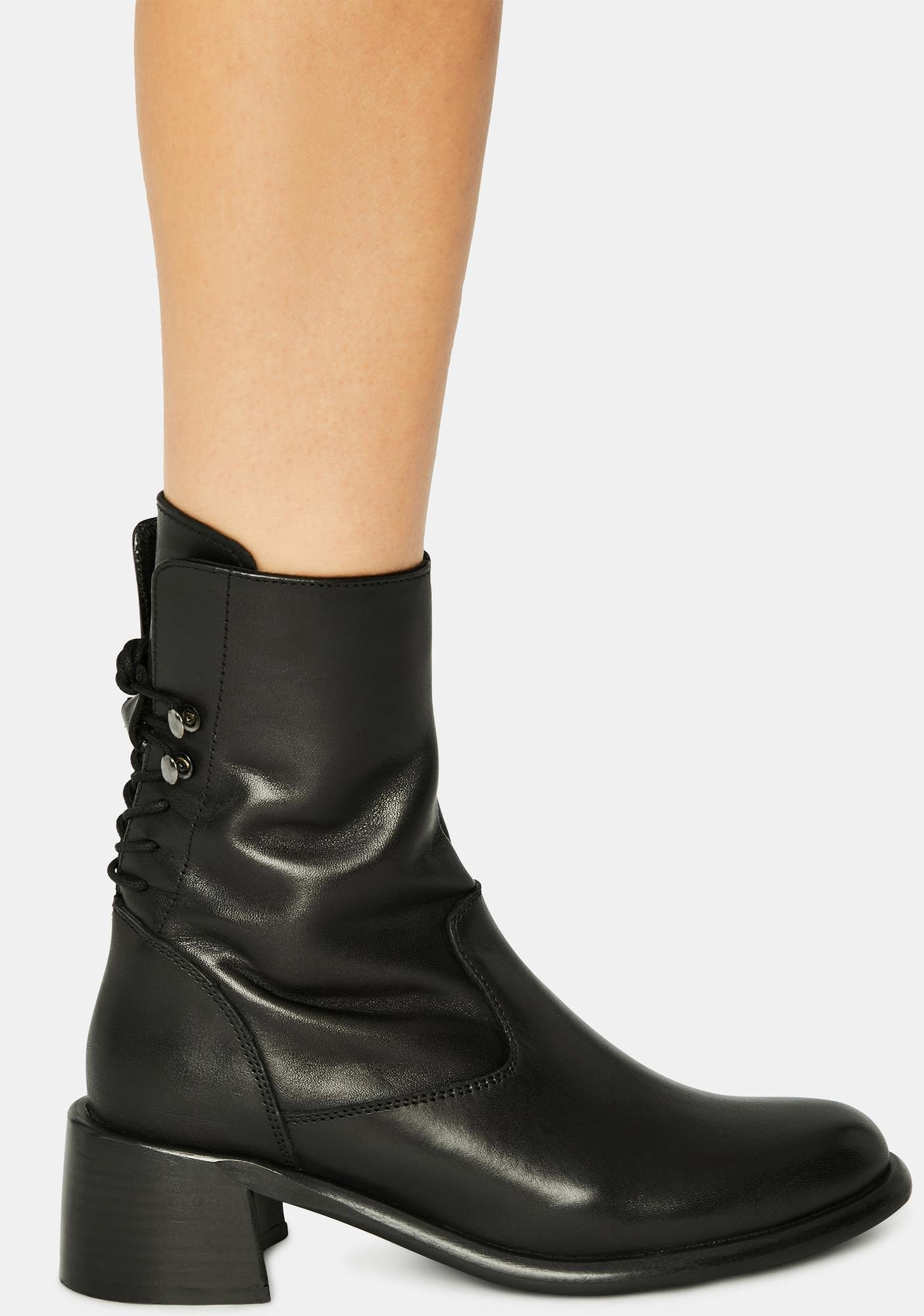 Rebels Jonah Ankle Boots