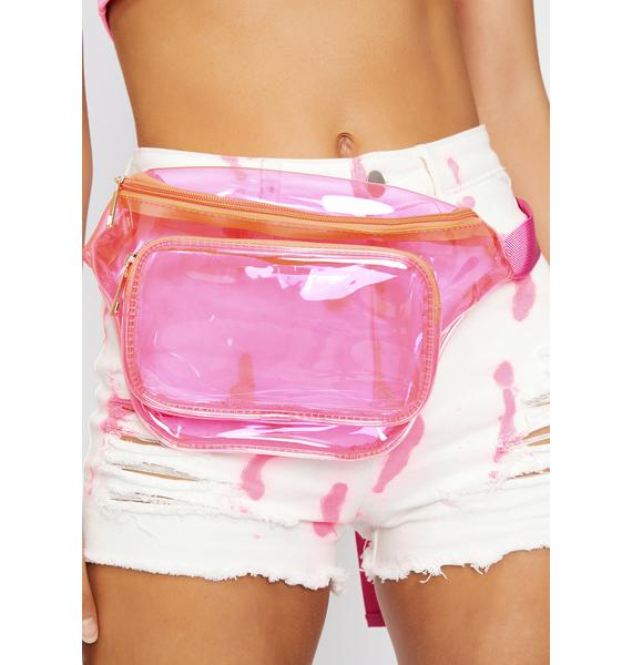 Baby Nuclear Kandi Fanny Pack