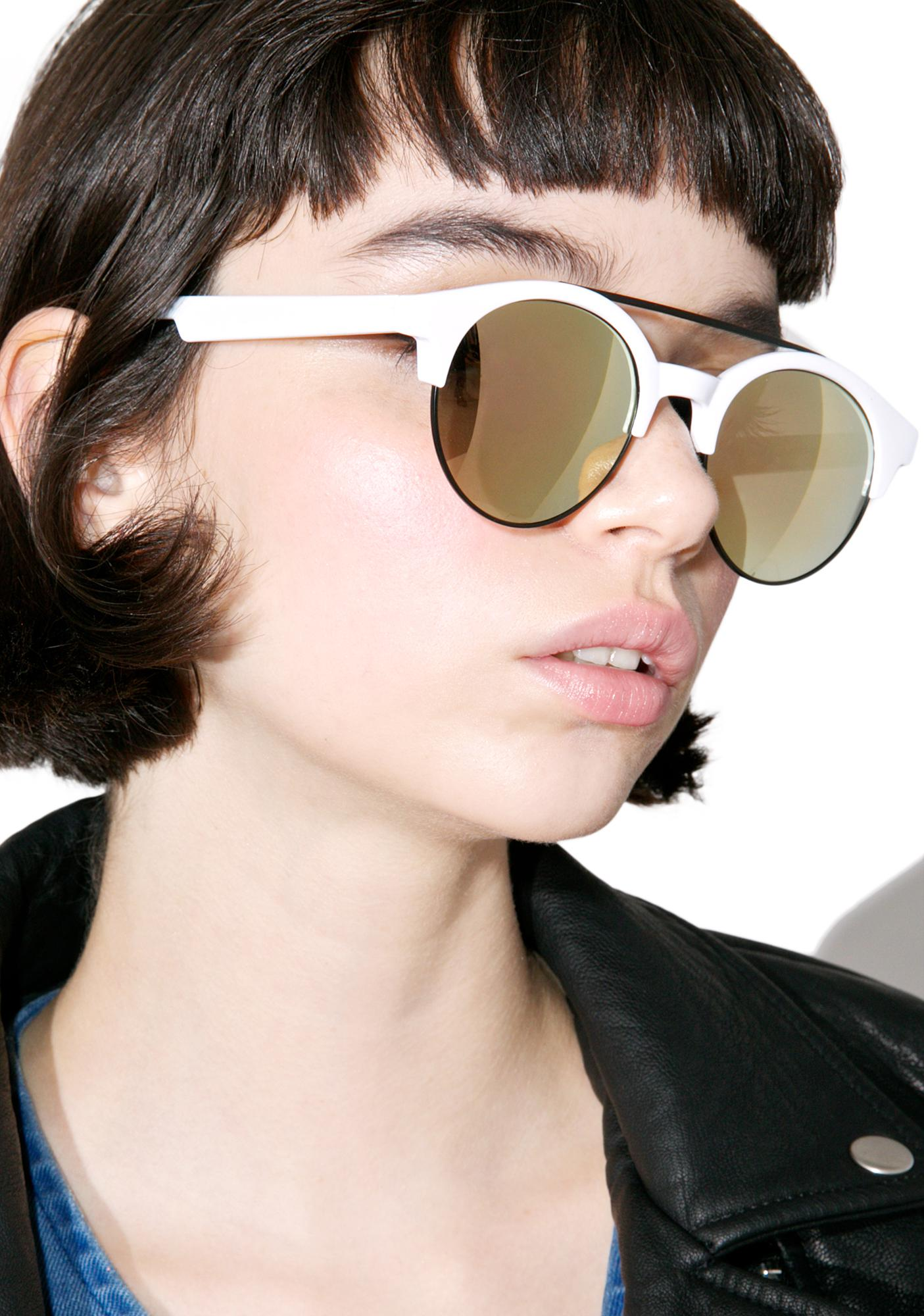 Warhol Sunglasses