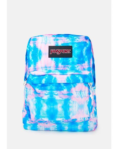 Electric Vortex Backpack