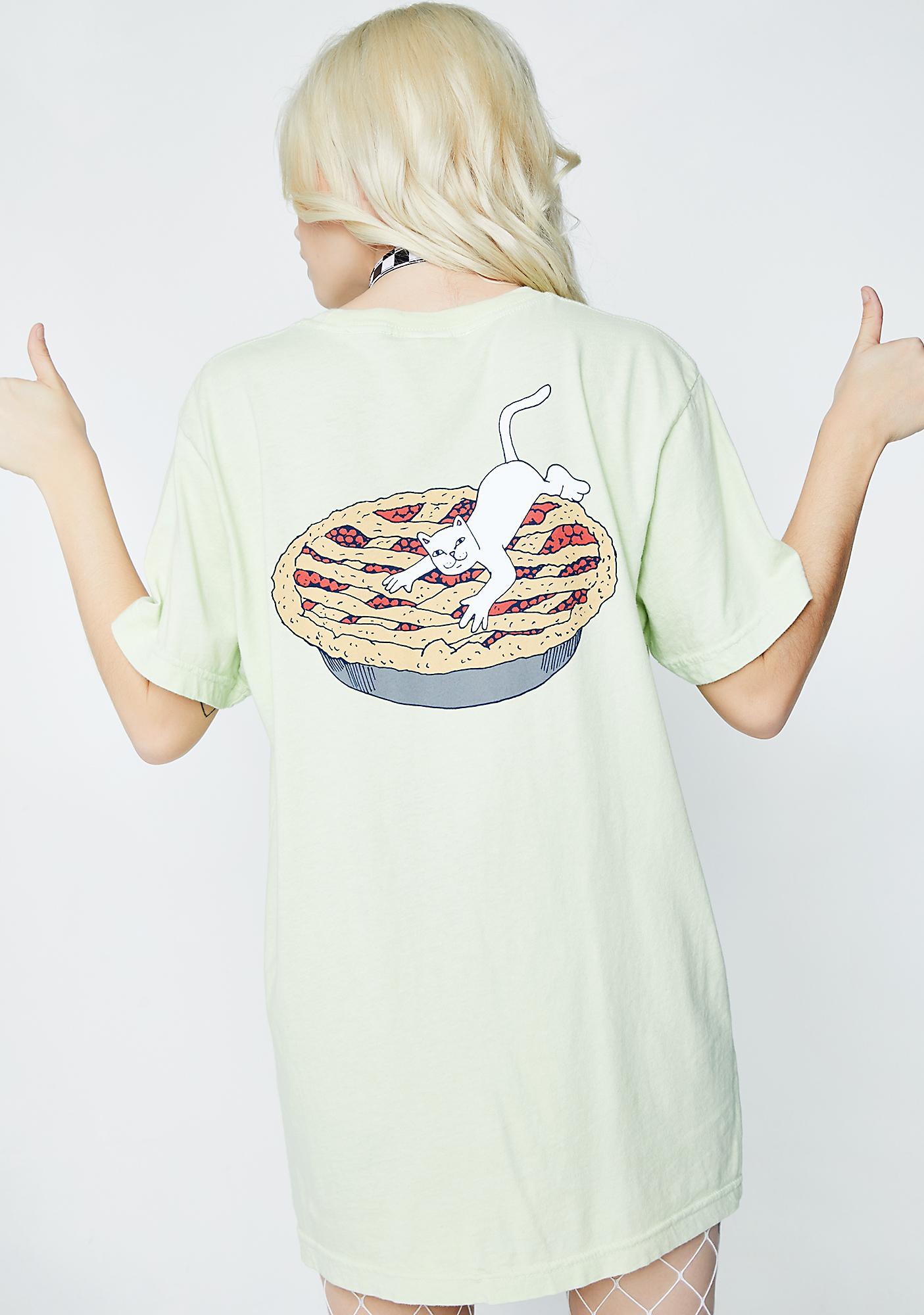 RIPNDIP American Pie Tee