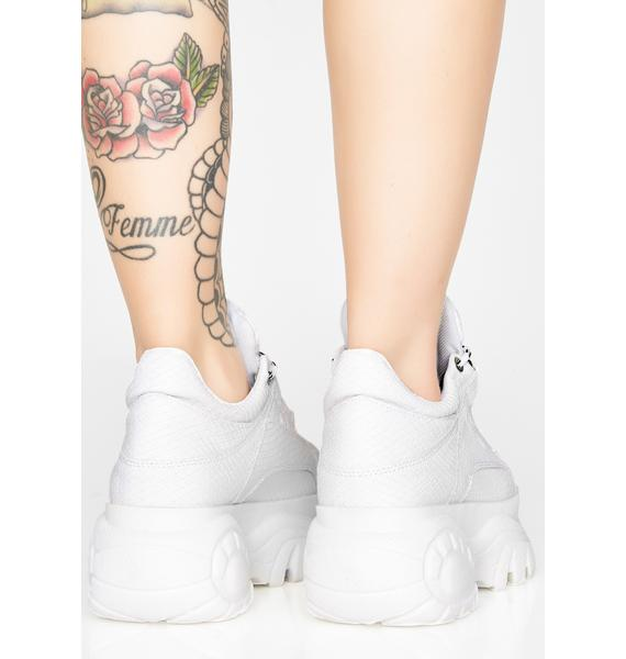 In Vogue Chunky Sneakers