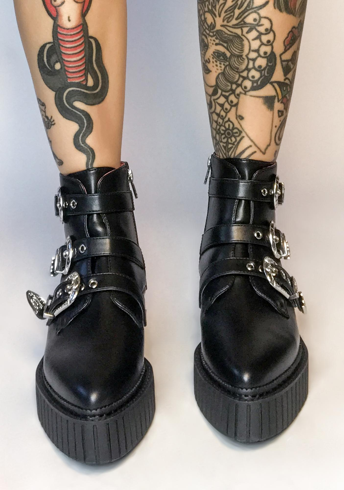 Lamoda Thought So Ankle Boots
