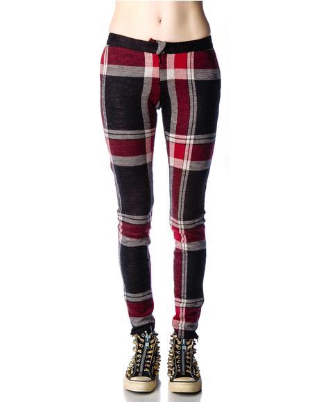 Harding Style Pants