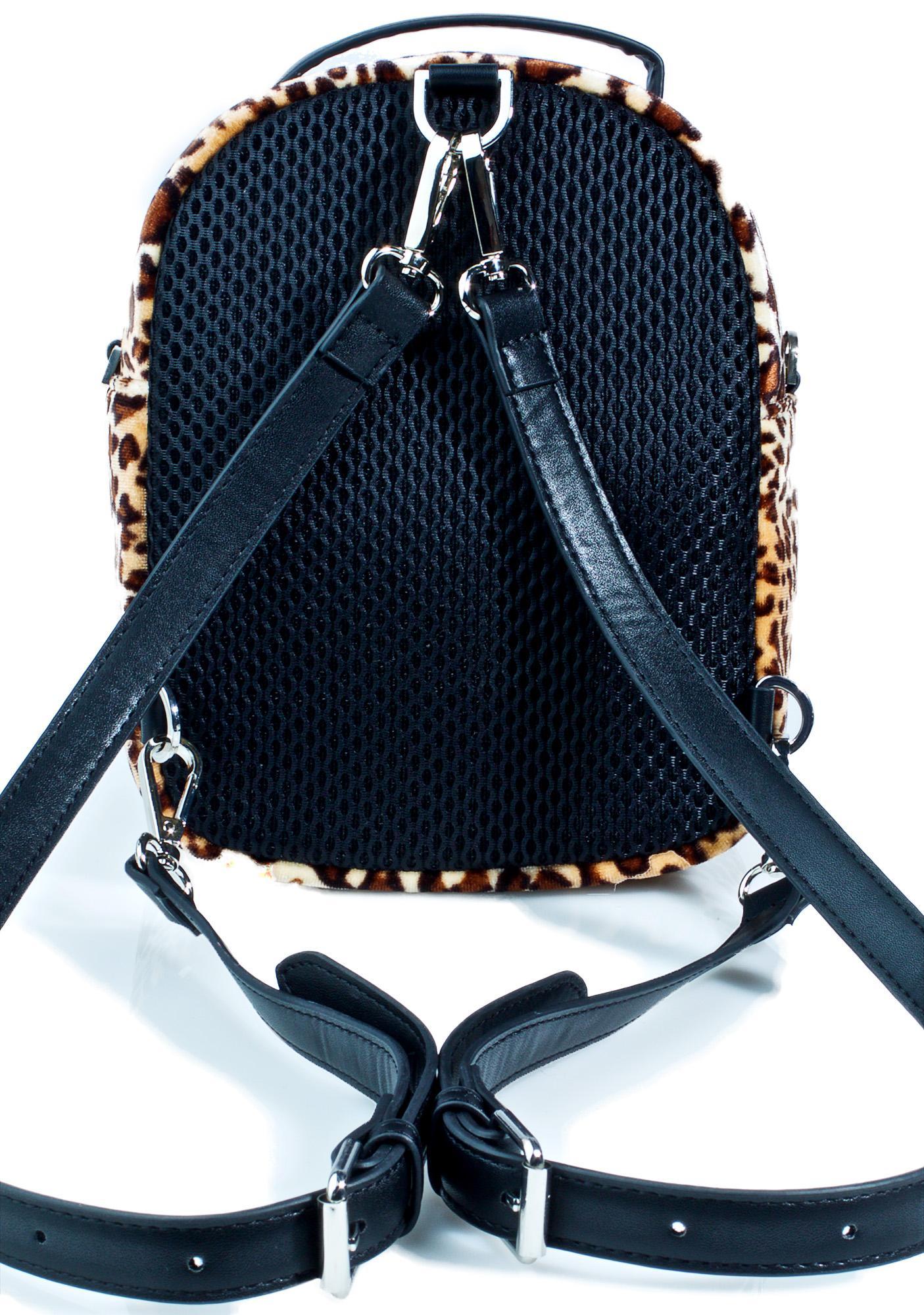 Shellys London Cooper Mini Backpack