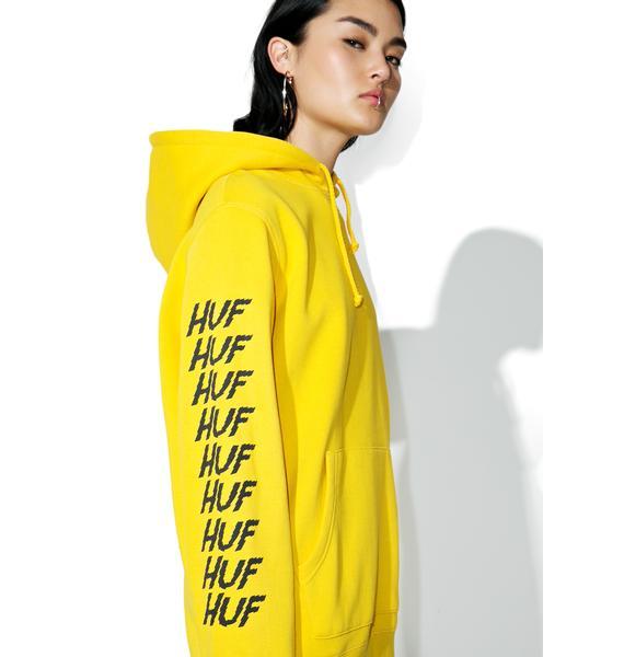 HUF Shocker Pullover Hoodie