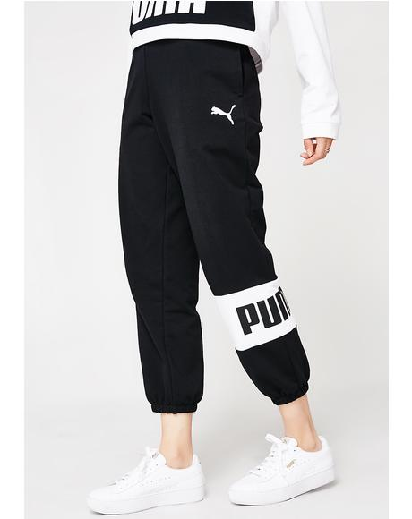 Urban Sports Sweatpants