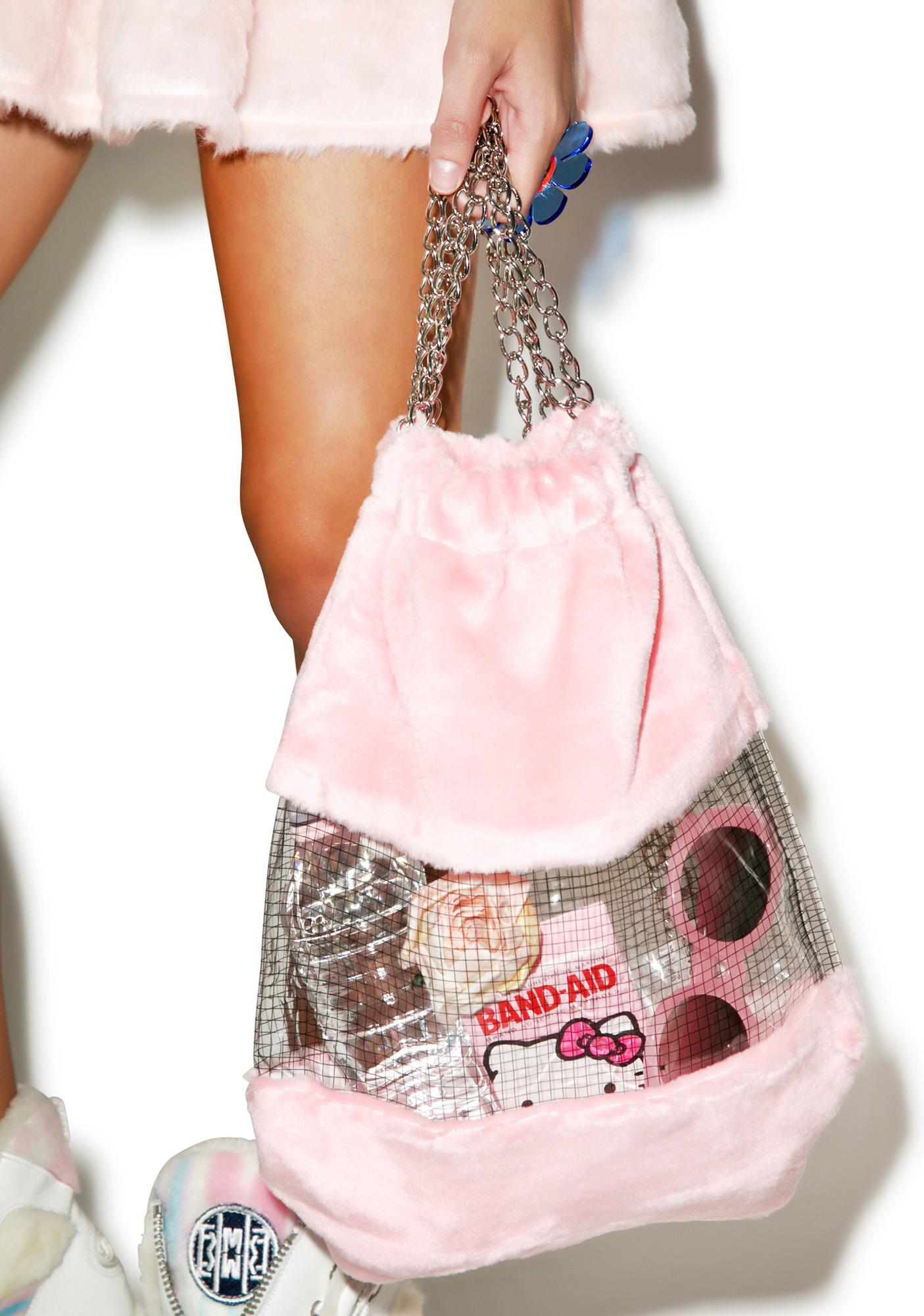 Candy Dreamz Drawstring Backpack