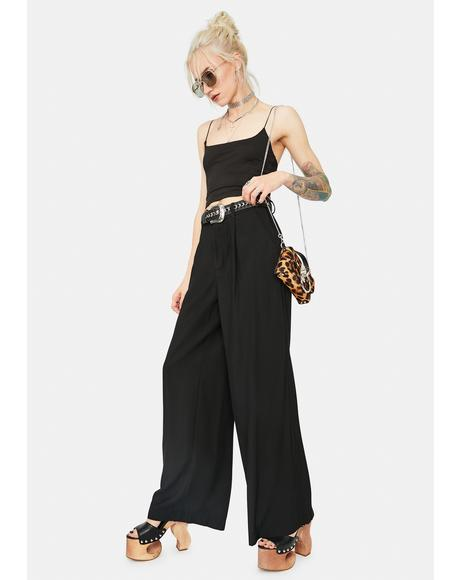 Live Your Truth Flowy Trousers