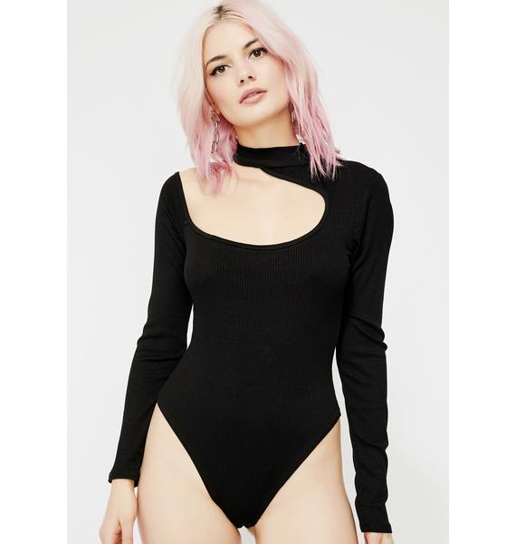 Bounce Back Thong Bodysuit