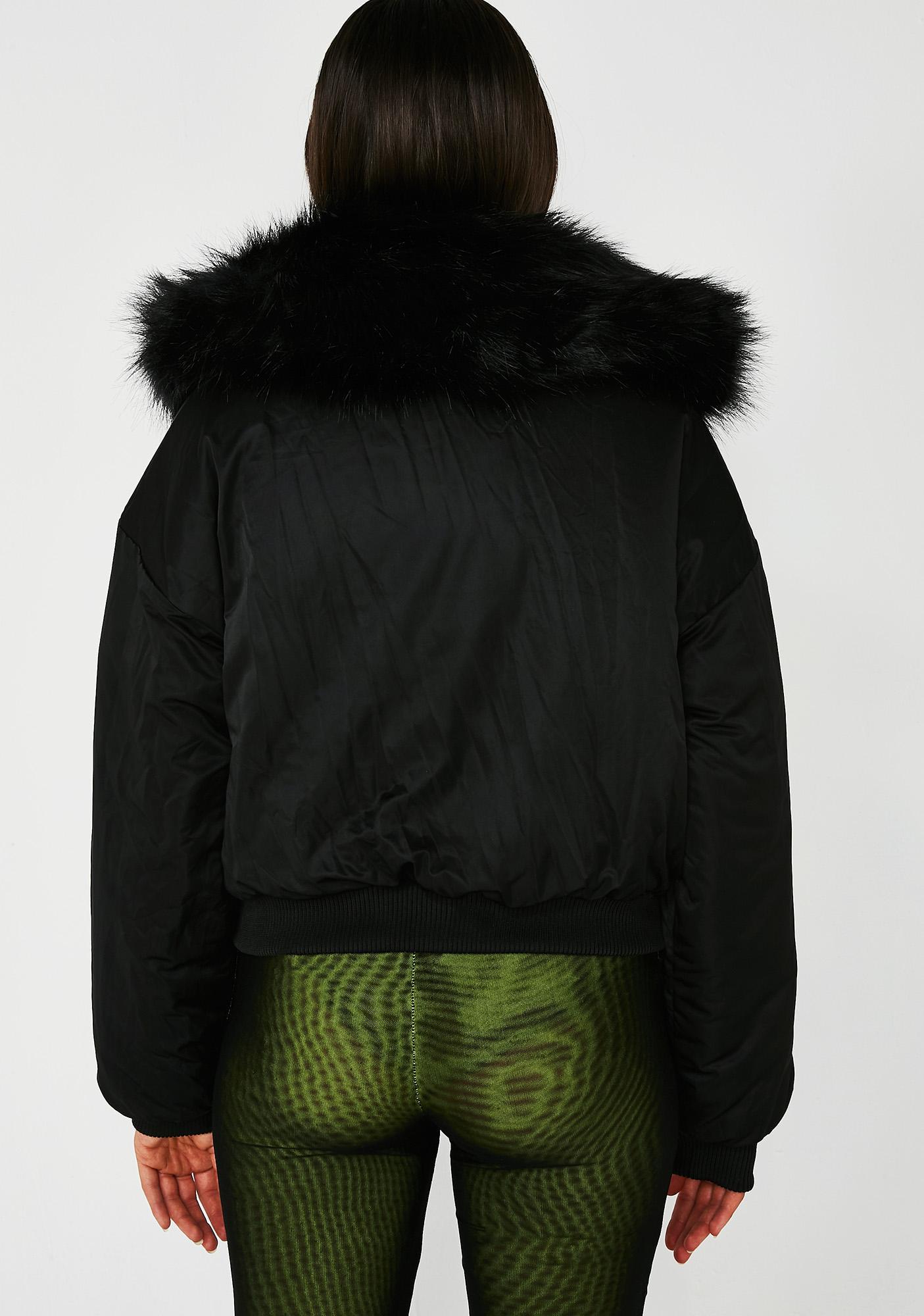 I AM GIA Saga Jacket