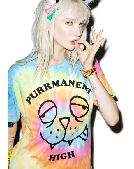Purrmanent High Tee