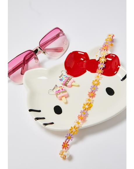 Got It All Hello Kitty Trinket Tray
