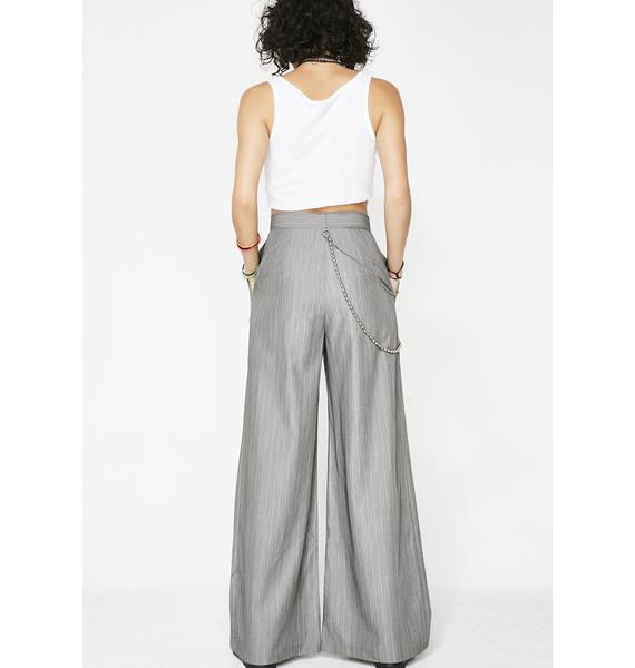 The Ragged Priest Slide Pants