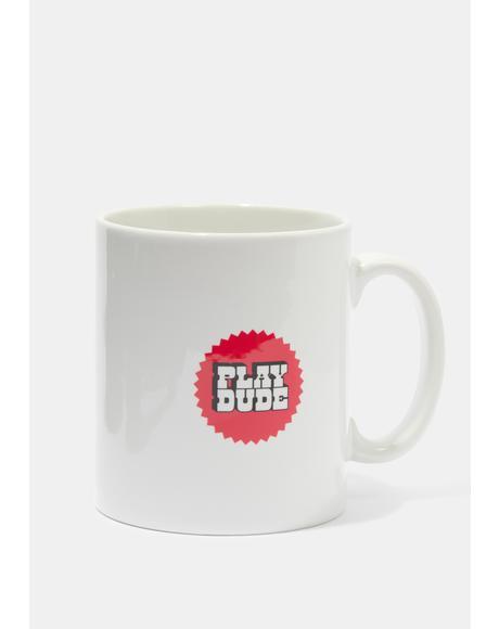 The Real Dill Mug