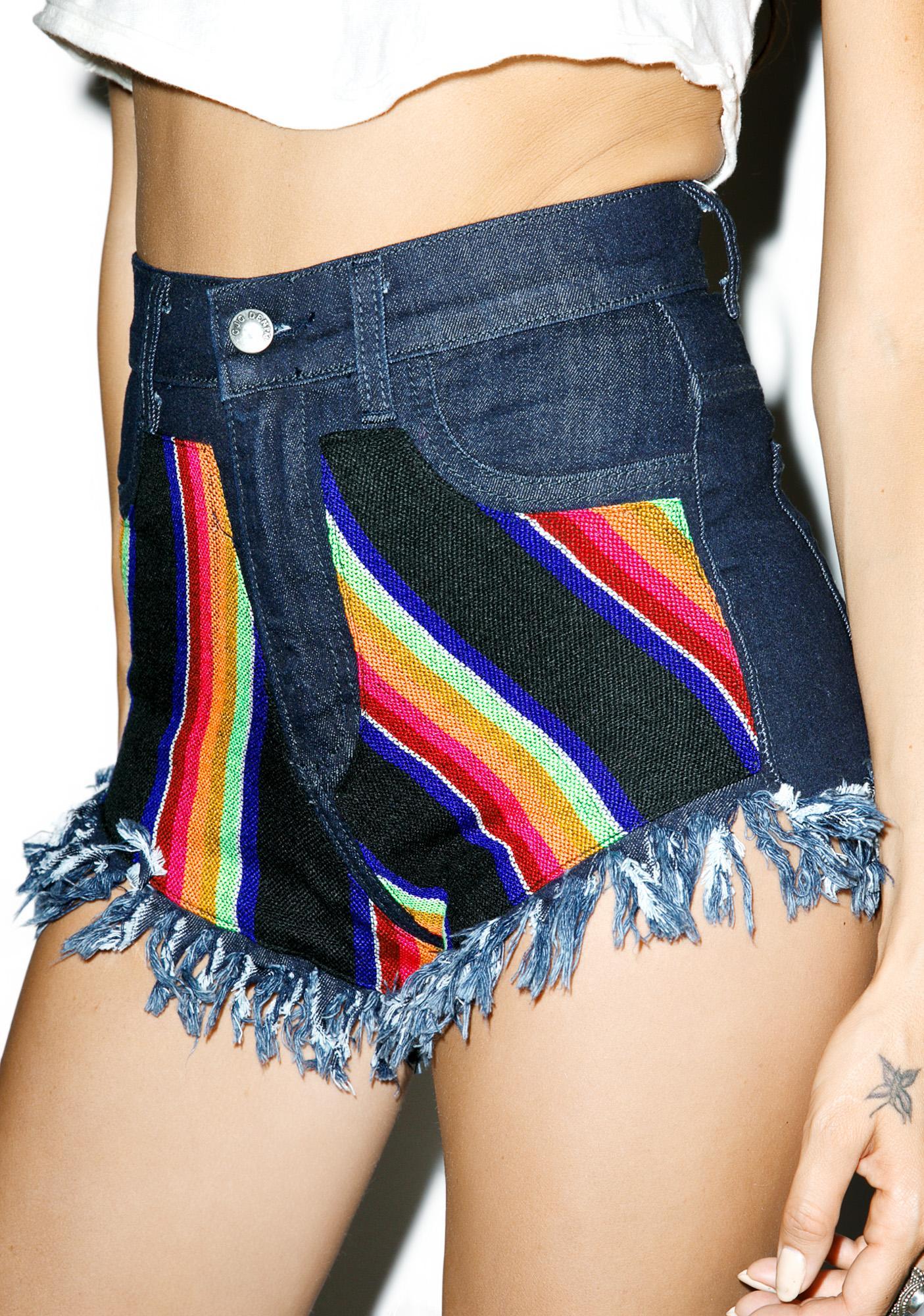 Full Spectrum Shorts