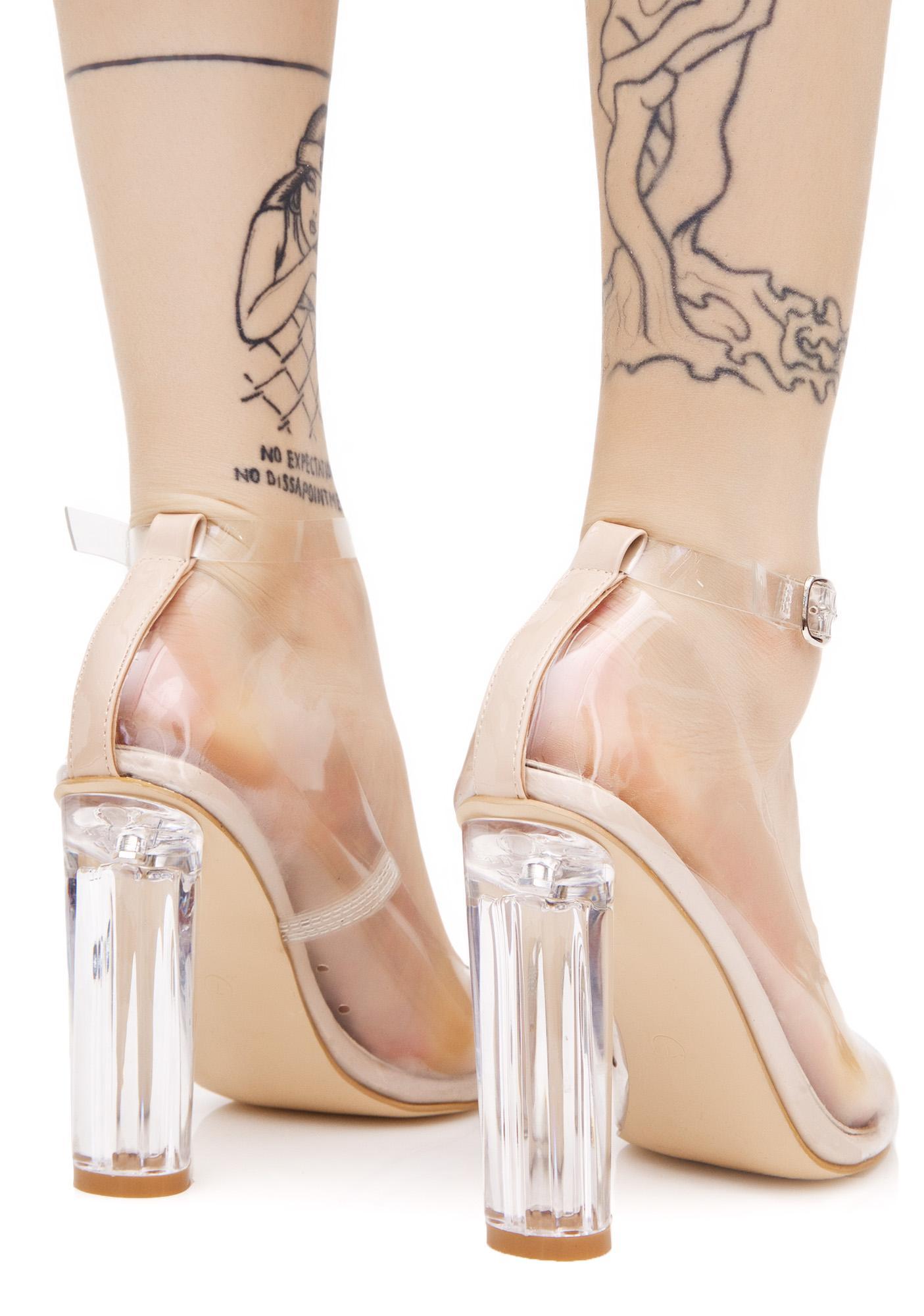 Gemini Heels