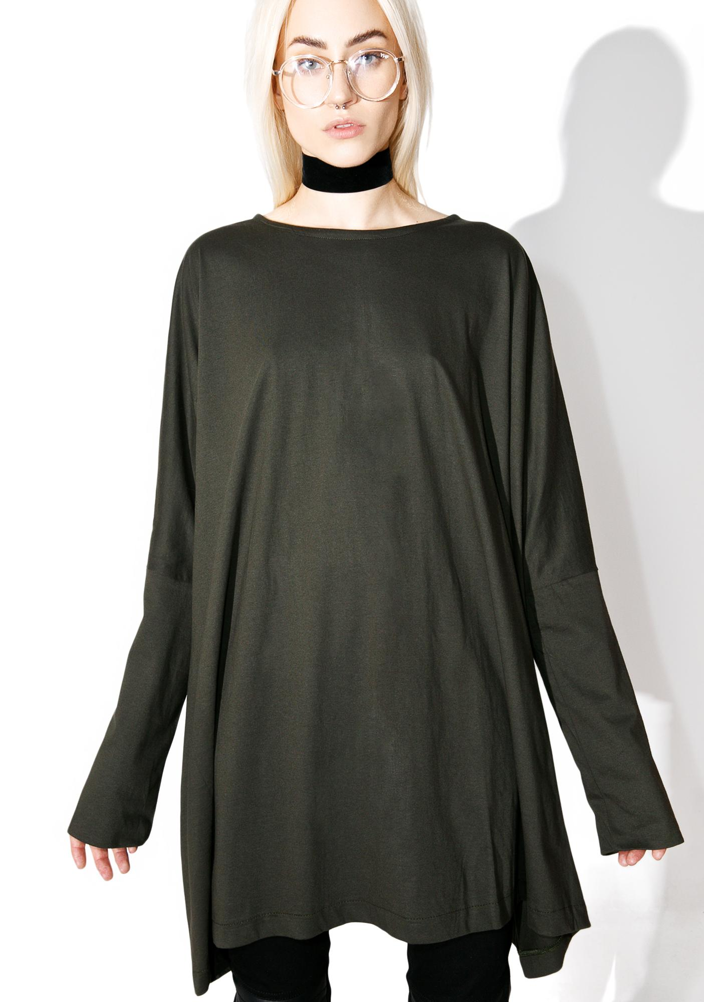 MNML Dune Long Sleeve Top
