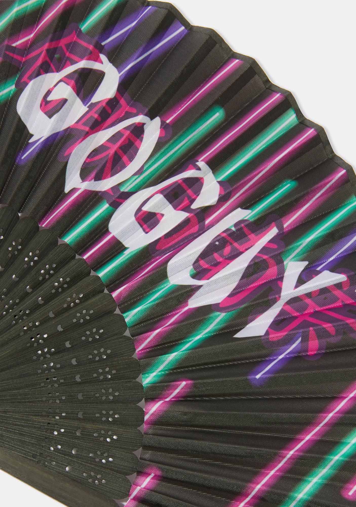 GoGuy Neon Dreamz Fan