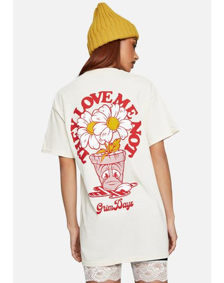 Love Me Graphic Tee