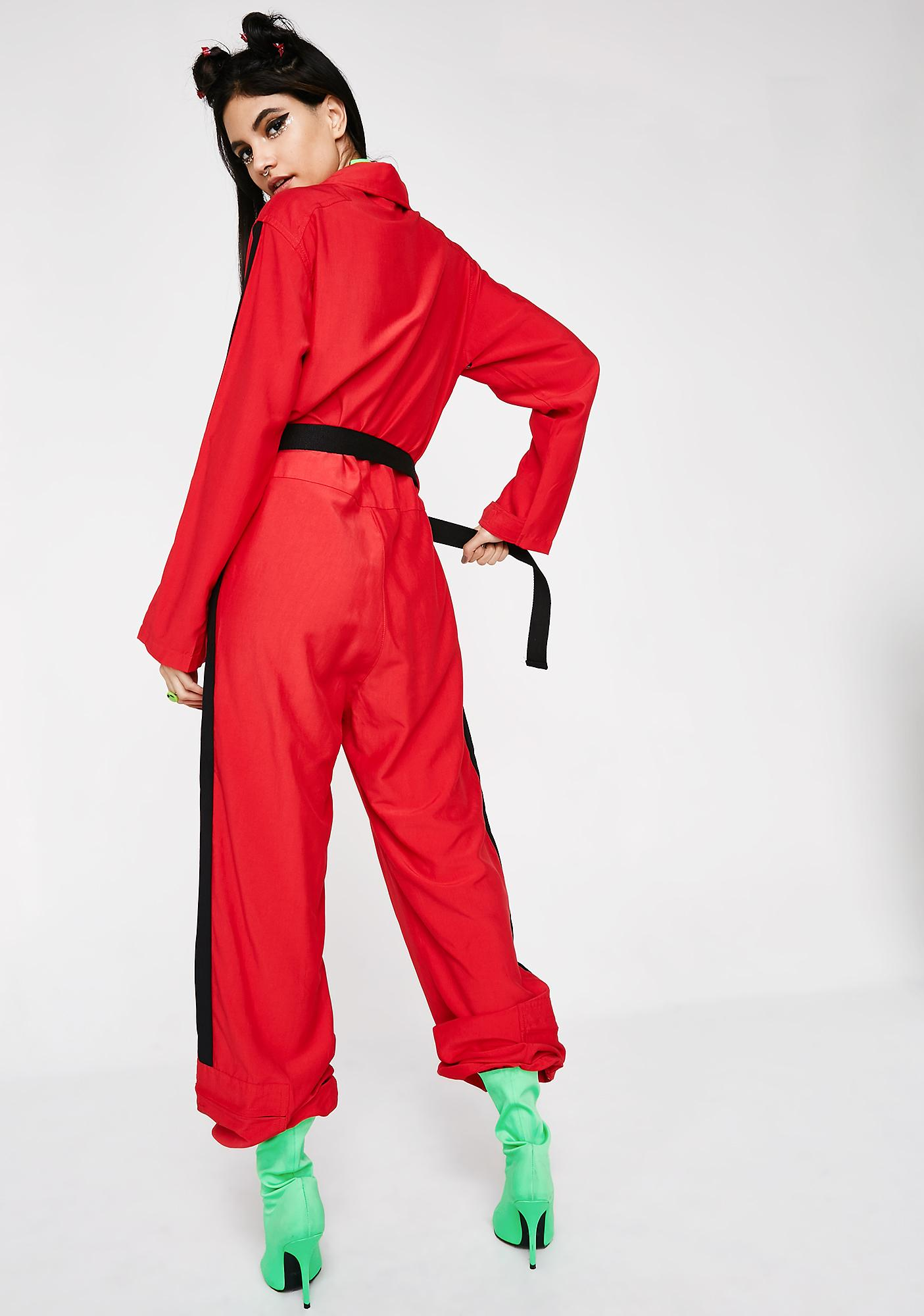 689335b5e53 ... I AM GIA Burn Boiler 2.0 Jumpsuit ...