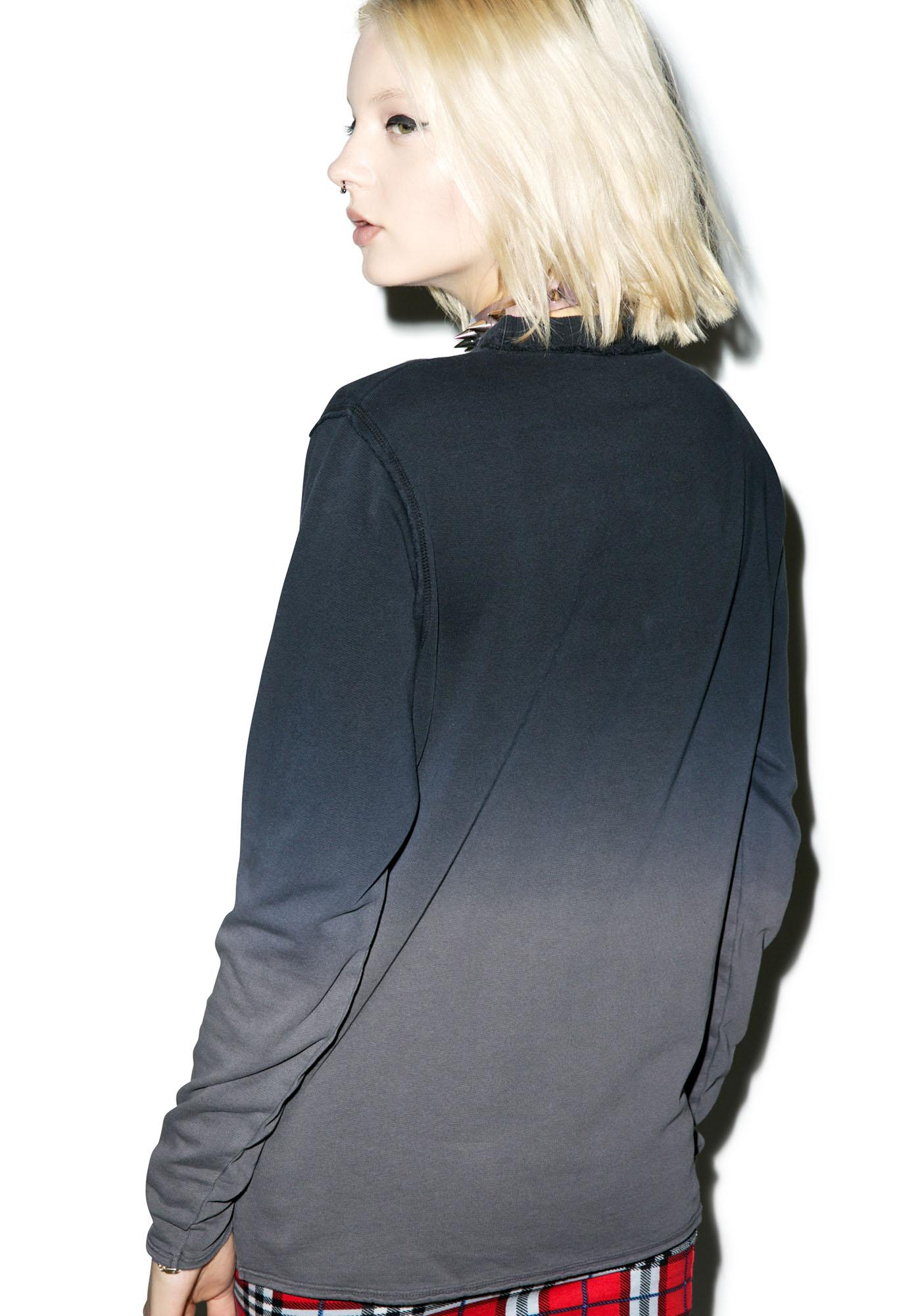 Disturbia Disturbed Sweatshirt