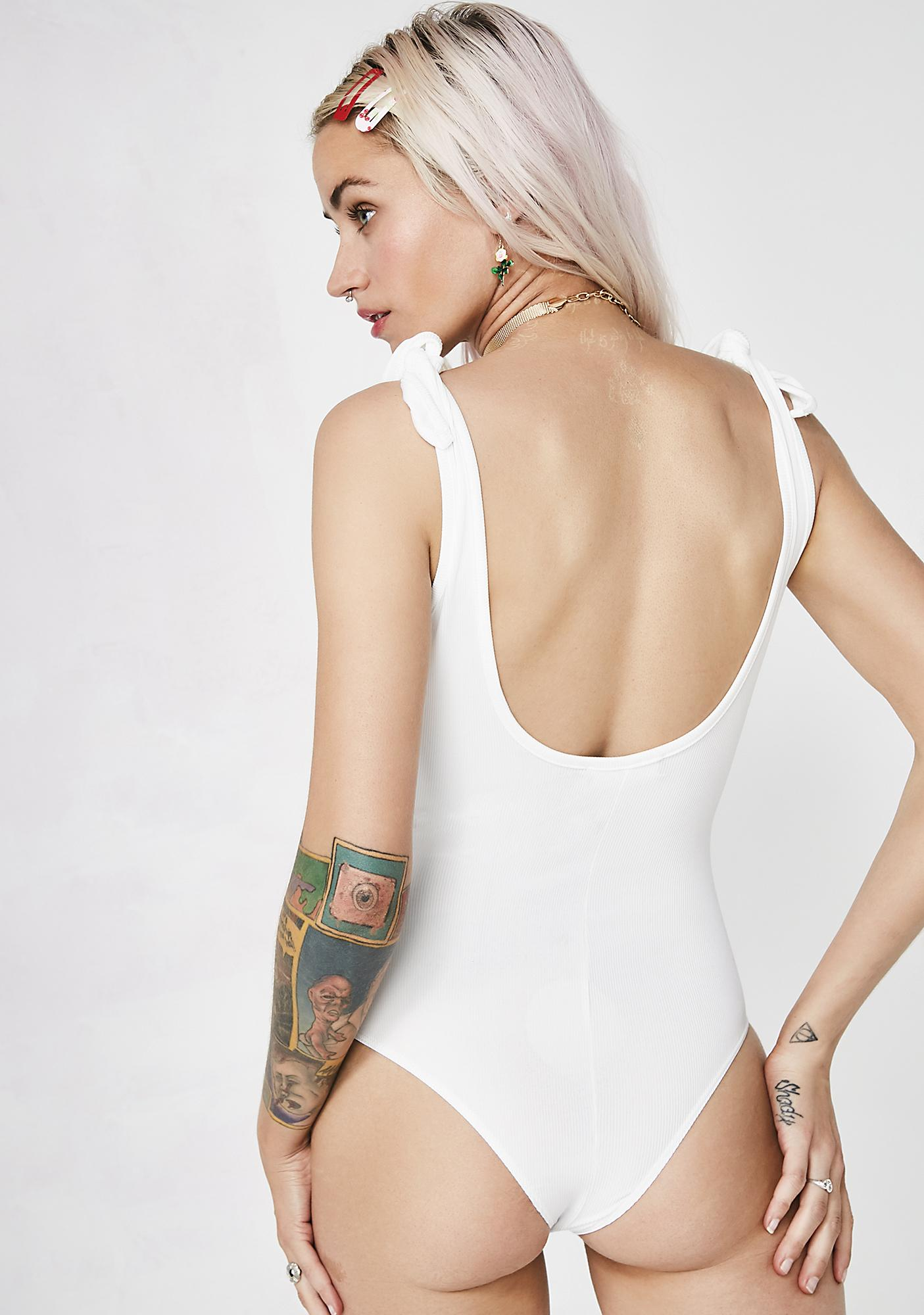 Tied Together Bodysuit