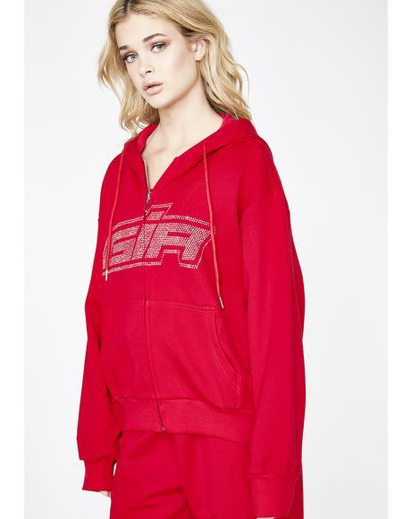 Scarlet Kasen Jacket