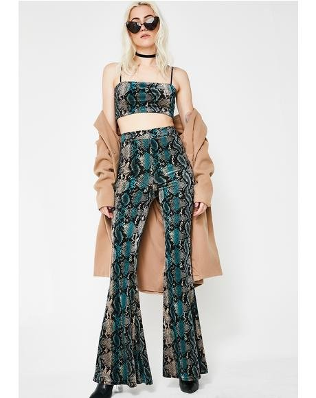 Delilah Pants