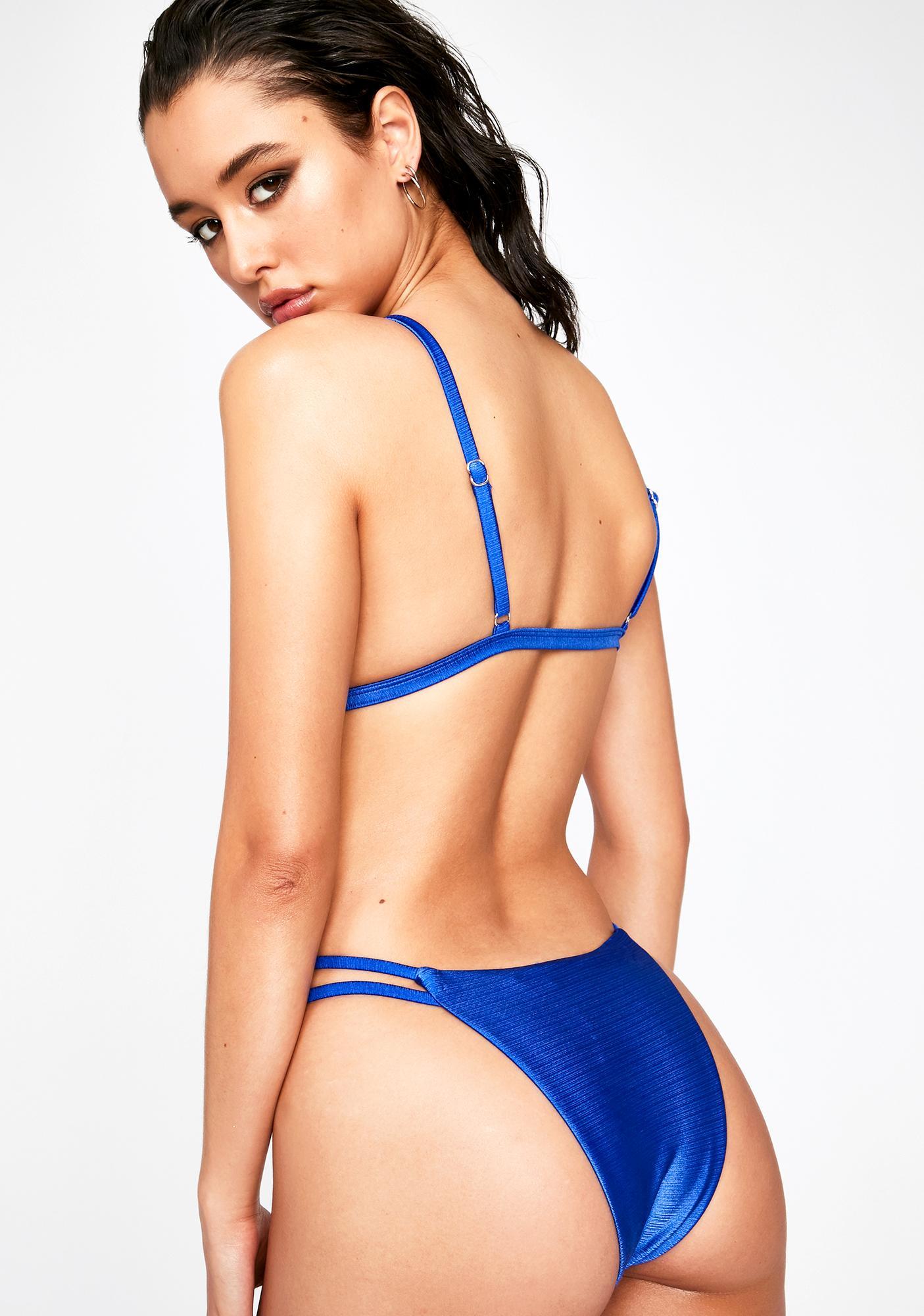 Twiin Challenger Bikini Bottoms