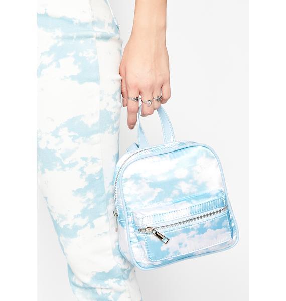 HOROSCOPEZ Caught Daydreaming Mini Backpack