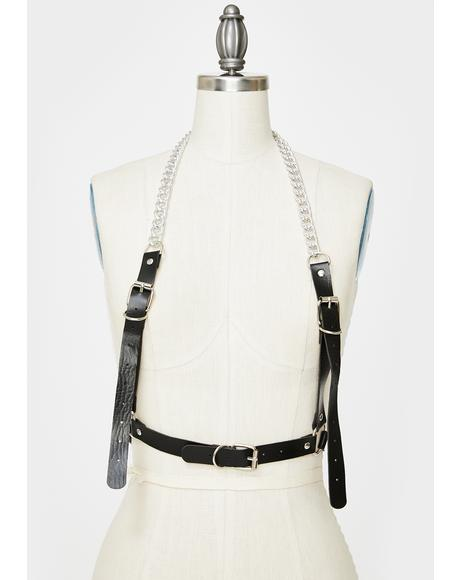 Everything Litty Body Harness