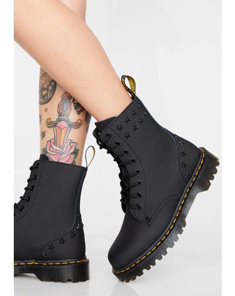 1460 Ben Ajax Boots