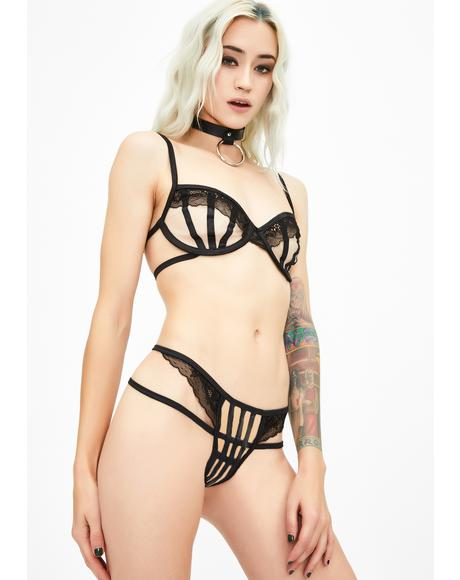 Love Or Lust Lace Set