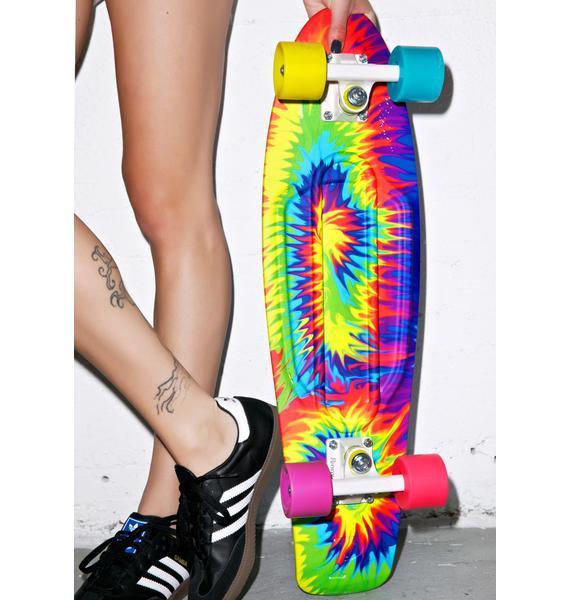 Penny Skateboards Woodstock Penny Skateboard